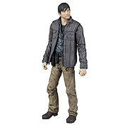 The Walking Dead TV Series 7 Gareth Action Figure