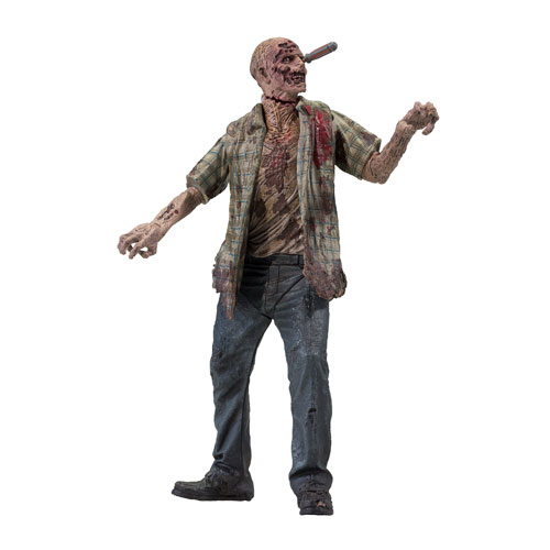 Walking Dead Series TV 6 RV Walker Action Figure