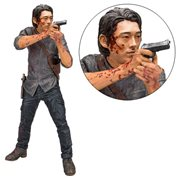 The Walking Dead Glenn 10-Inch Legacy Deluxe Action Figure