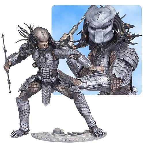 Deluxe Scar Predator 12-Inch Action Figure