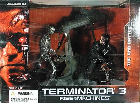 T3 Deluxe Box Set