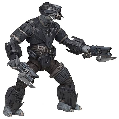 Halo 3 Series 2 Brute Stalker  Action Figure