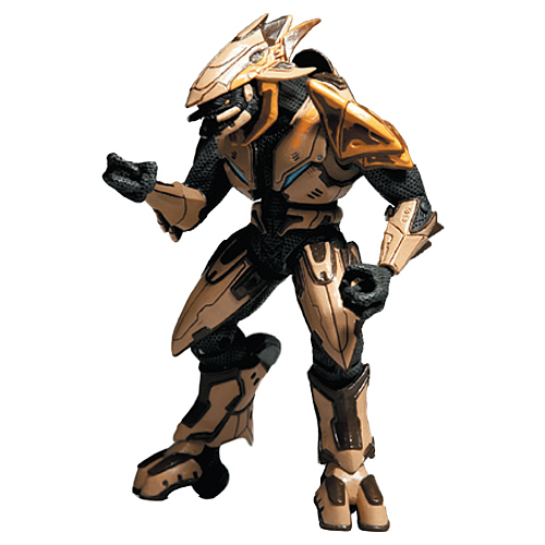 Halo 3 Series 4 Elite Combat Action Figure
