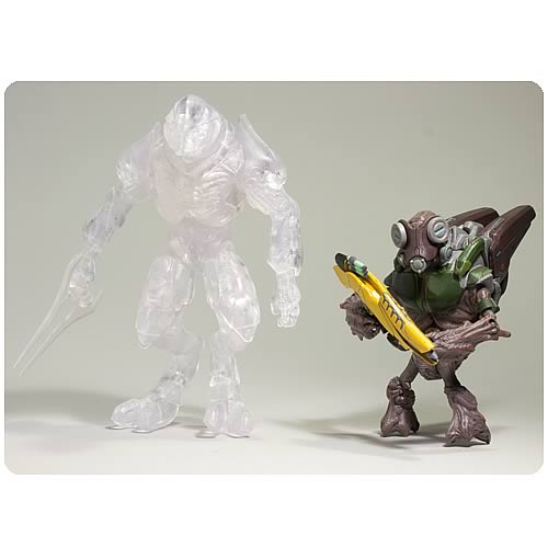 Halo Reach Series 5 Covenant Spec Ops 2-Pack