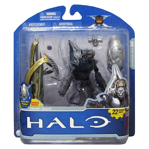 Halo Anniversary Grunt Spec Ops Action Figure