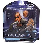 Halo 4 Series 1 Storm Grunt Action Figure