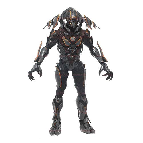 Halo 4 Series 2 Didact Deluxe 9-Inch Tall Action Figure