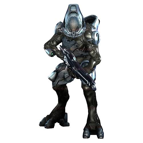 Halo 4 Series 2 Elite Ranger Action Figure