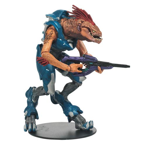 Halo 4 Series 2 Storm Jackal Action Figure