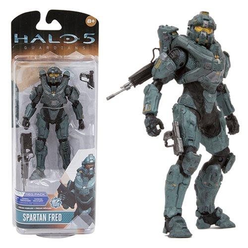 Halo Toys Videos 95