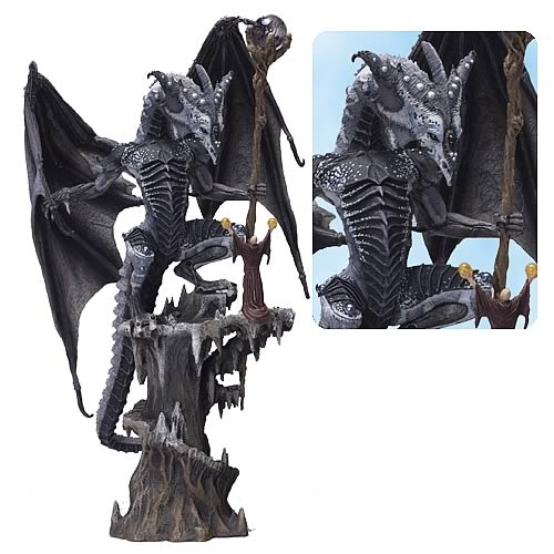 McFarlane Dragon Box Set Series #3
