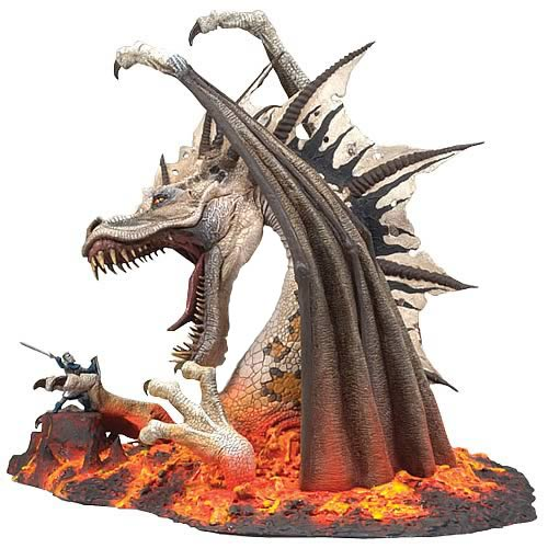 McFarlane Dragon Box Set Series #5
