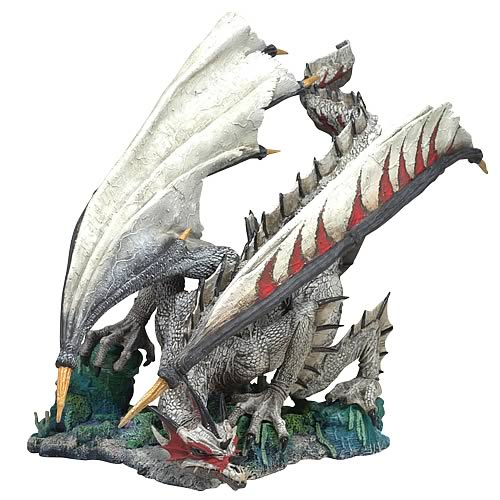 McFarlane Dragons Series 7 Water Dragon Figure
