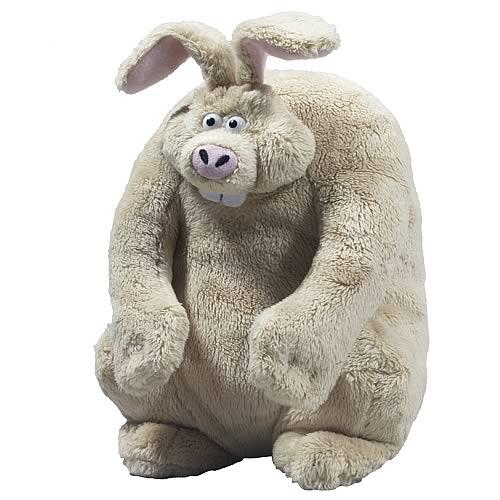 Wallace & Gromit Wererabbit Beanie