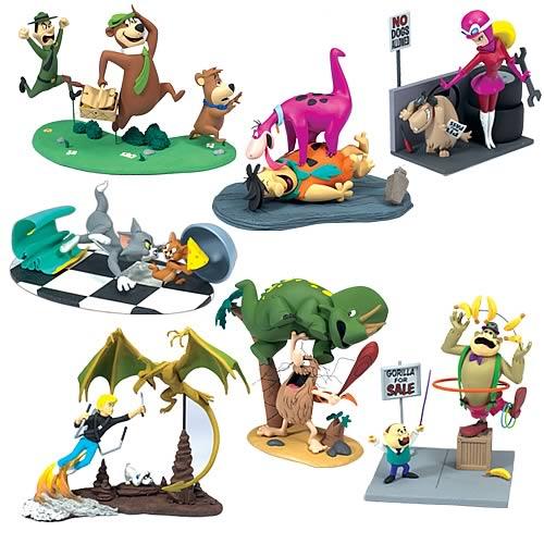 Mcfarlane Toys Hanna Barbera 7