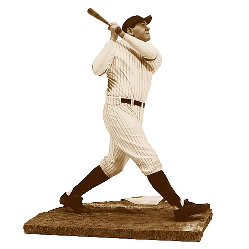 Cooperstown Collector Edition Babe Ruth