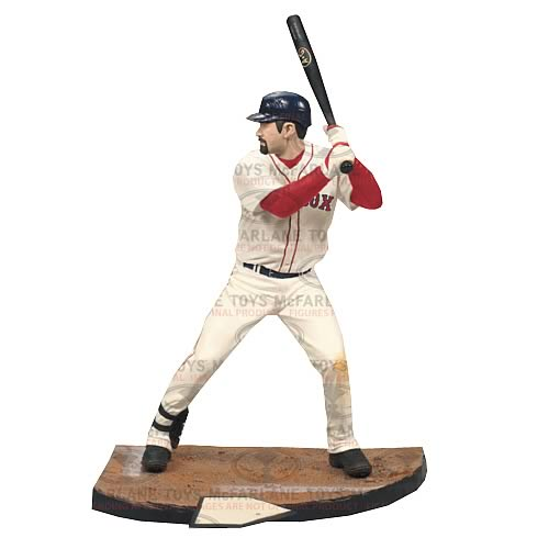 MLB Series 29 Adrian Gonzalez Action Figure