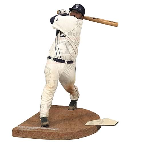 MLB Series 30 Prince Fielder Action Figure