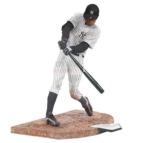 MLB Series 30 Curtis Granderson 2 Action Figure