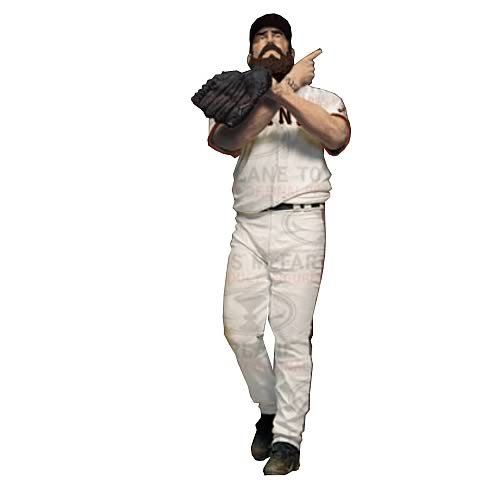 MLB Series 30 Brian Wilson Action Figure