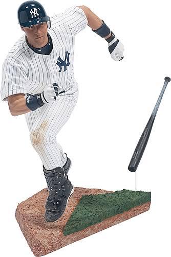 Derek Jeter 12-inch Figure