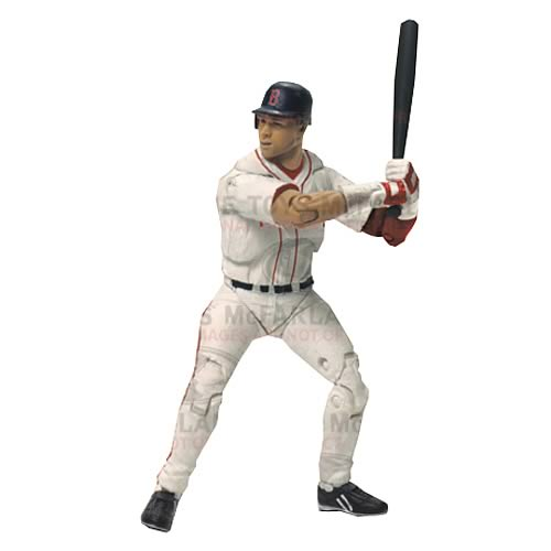 MLB Playmakers Series 3 Jacoby Ellsbury Action Figure