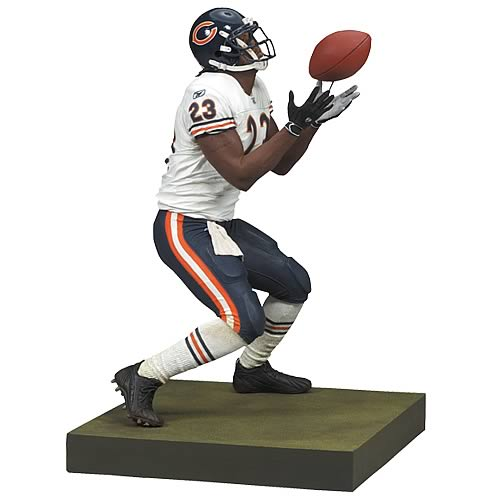 NFL 2008 Wave 2 Devin Hester Action Figure