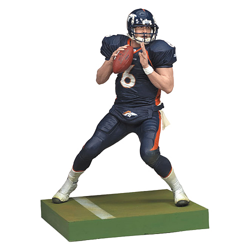 NFL 2008 Wave 3 Jay Cutler Action Figure
