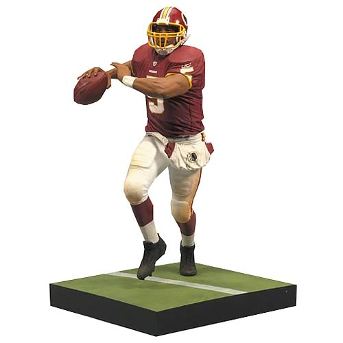 NFL Series 23 Donovan McNabb 4 Action Figure