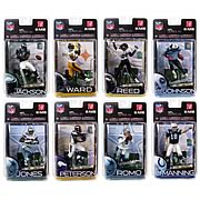 NFL Series 24 Action Figure Case