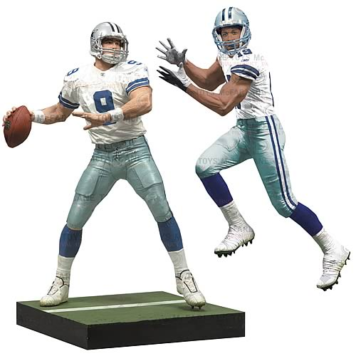 Dallas Cowboy Robot Dallas Cowboys Figures 2