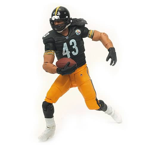 Toys For Troy : Mcfarlane nfl playmakers action figures