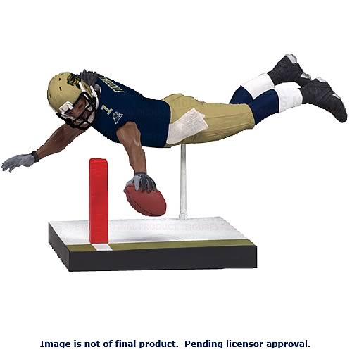NCAA College Football Series 2 Larry Fitzgerald Figure