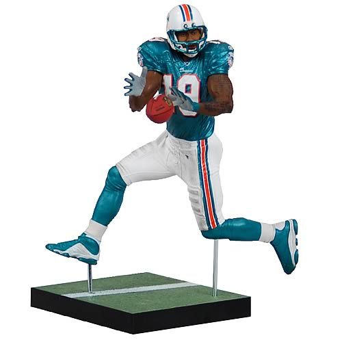NFL Series 26 Brandon Marshall Action Figure