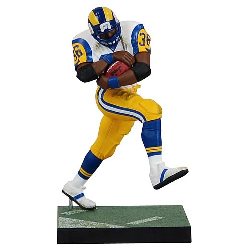 NFL Series 26 Jerome Bettis 2 Action Figure
