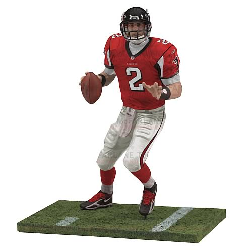 NFL Series 29 Matt Ryan Action Figure