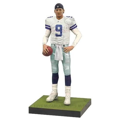 NFL Series 29 Tony Romo Action Figure