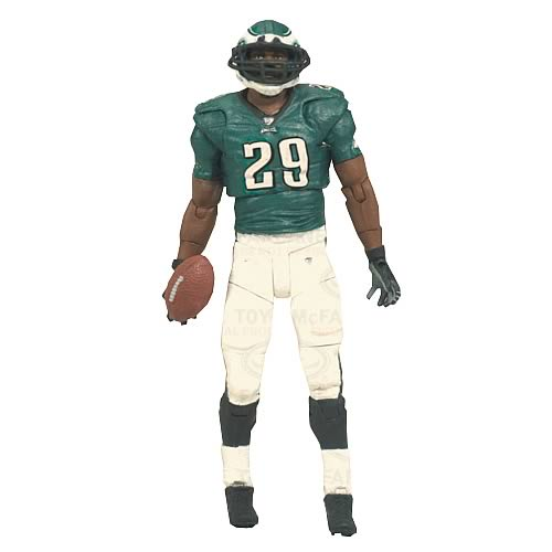 NFL PlayMakers Series 3 LeSean Mccoy Action Figure