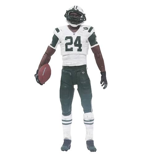 NFL PlayMakers Series 3 Darrelle Revis Action Figure
