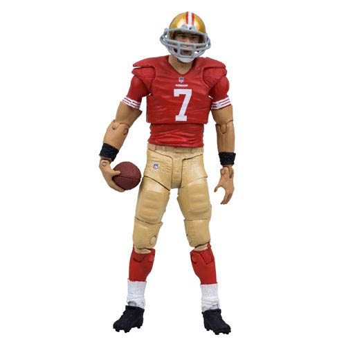 NFL Playmakers Series 4 Colin Kaepernick Action Figure