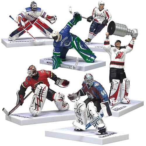NHL Series 5 3-Inch Action Figure Case