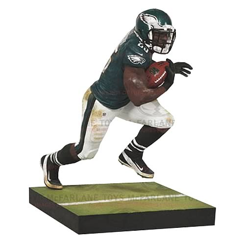 NFL Series 31 LeSean McCoy Action Figure