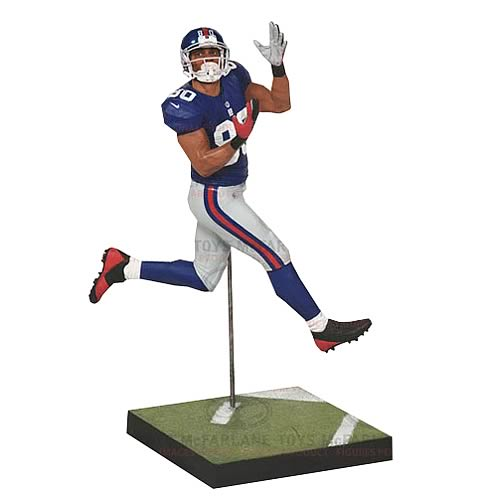 NFL Series 31 Victor Cruz Action Figure
