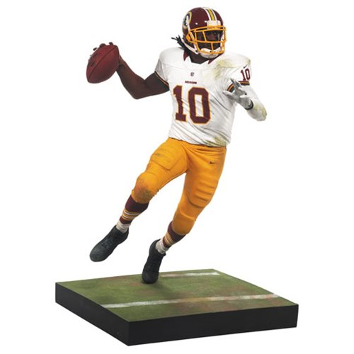 Super-Cool NFL Action Figures Discounted for Super Bowl Sunday Only!