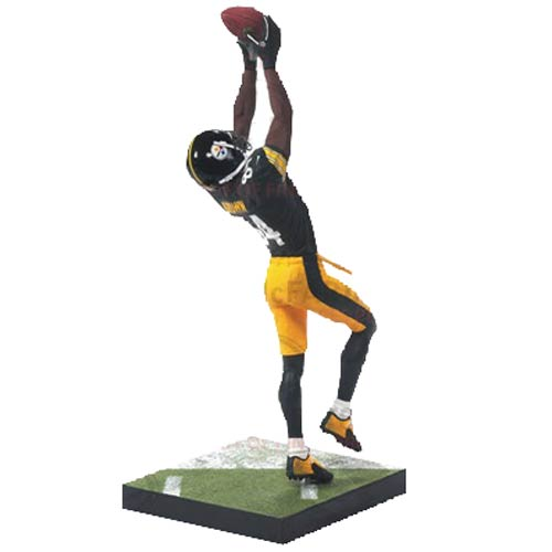 NFL Series 32 Antonio Brown Action Figure