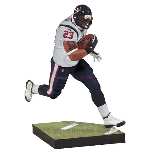 NFL Series 32 Arian Foster Action Figure