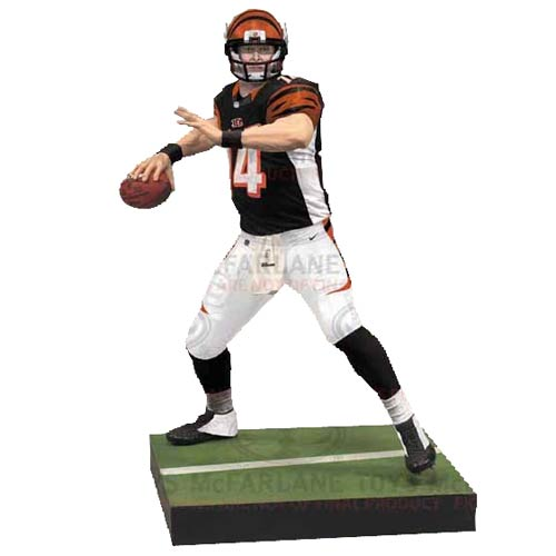 NFL Series 32 Andy Dalton Action Figure