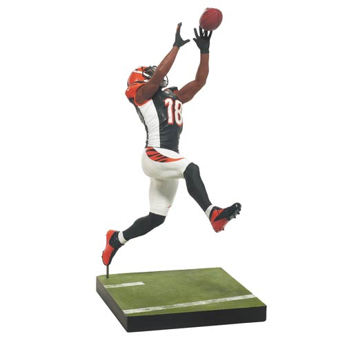 NFL Series 33 AJ Green Action Figure