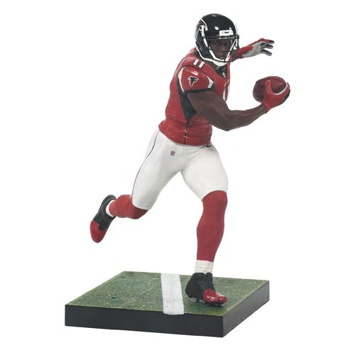 NFL Series 33 Julio Jones Action Figure