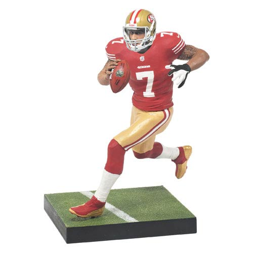 NFL Series 33 Colin Kaepernick Action Figure